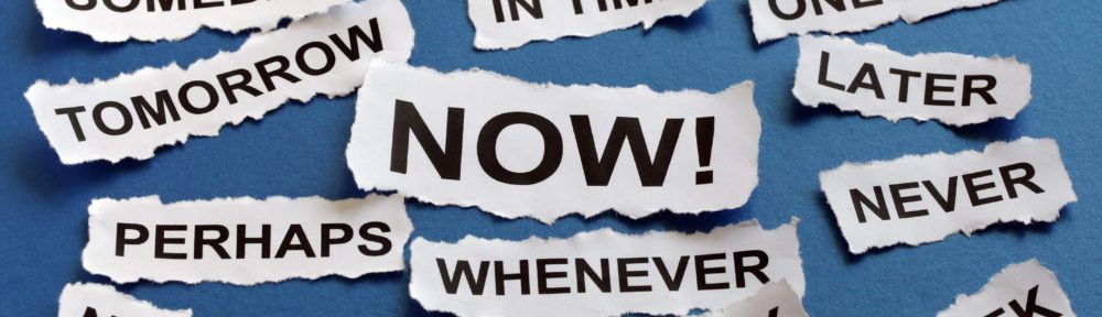 procrastination - obsession addict
