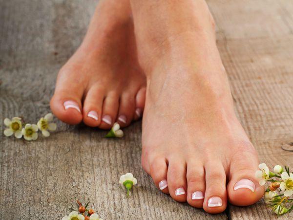 fétichisme des pieds - podophilie - obsessionaddict