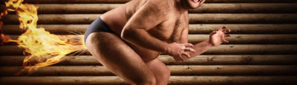 farting - pratique sexuelle étrange - obsession addict - pet enflammé