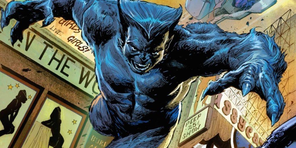 marvel-beast -super-heros-accro-drogues-oa-obsession-addict