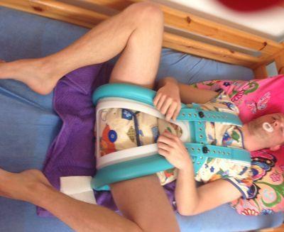 L'autonepiophilie, véritable fantasme de vivre en couche comme un bébé - obsession addict - 3
